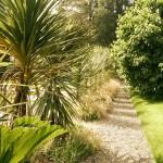 12 italian garden path